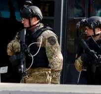 JACKSONVILLE, EE.UU.- Reportaron tiroteo durante evento de videojuegos. Foto Referencial: El Comercio Perú.