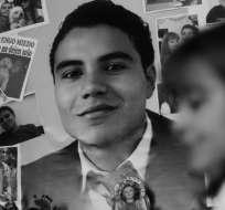 QUITO, Ecuador.- Alexandra Córdova no descarta llevar el caso hasta las Naciones Unidas. Foto: Archivo