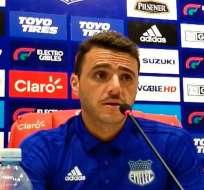 Mariano Soso suma seis partidos de visitante sin logar una victoria.