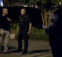 Sospechoso del tiroteo en Florida casi no hablaba con nadie. Foto: AP