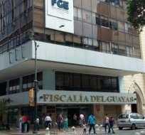 ECUADOR.- Este es uno de los concursos que fue suspendido en abril, y contó con 12.000 aspirantes. Foto: Archivo