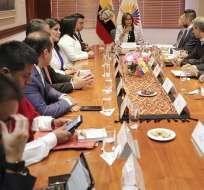 QUITO, Ecuador.- Este jueves, se presentará en el pleno un pedido para investigar cobros indebidos. Foto: Flicker