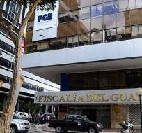 """GUAYAQUIL, Ecuador.- La funcionaria afirma que jamás hubo """"oferta económica"""" para beneficiar a Iván Espinel. Foto: Archivo"""