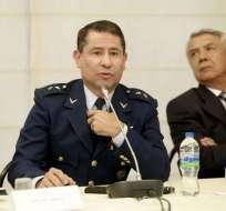 Comisión de Asamblea comenzó investigación sobre procesos de adquisición de aeronaves. Foto: Twitter Asamblea Nacional
