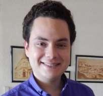 Manuel José llegará a Ecuador en octubre