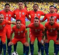 La selección de Chile tenía pactado un duelo con Japón para este viernes 7 de septiembre.