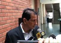 El presidente de Barcelona afirmó que no se violó el reglamento en la toma de la muestra. Foto: Archivo