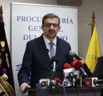 """Ecuador pedirá """"sancionar a los funcionarios"""" que ocasionaron el perjuicio. Foto: API"""