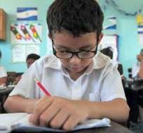 El nivel de la tasa alfabetismo en América Latina no tiene nada que envidiarle al resto del mundo.