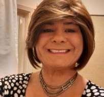 Karen White está acusada de cuatro asaltos sexuales contra reclusas.