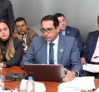 QUITO, Ecuador.- La Fiscalía hará pública la información de todos los casos de cobros ilegales este jueves. Foto: Twitter