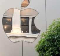 Apple devela sus nuevos iPhone para navegar en un mercado saturado. Foto: AFP