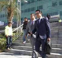 Fiscalía busca comprobar si 2 militares estuvieron tras muerte de Froilán Jiménez. Foto: API
