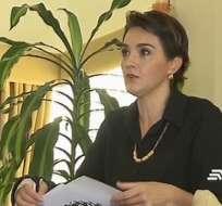 Pacientes con esclerosis múltiples ganan juicio en Ecuador.