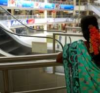 La tasa de suicidio entre las jóvenes en India es una de las más altas del mundo.