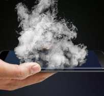 ¿Es normal que se sobrecaliente el teléfono móvil? La respuesta es sí. Foto: Getty Images