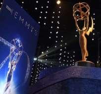 El lunes 17 de septiembre se celebra la 70ª edición de los premios Emmy.