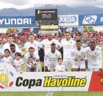 El entrenador Pablo Repetto esperará a Juan Luis Anangonó hasta último momento. Foto: API