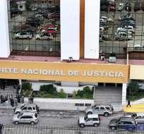 Glas Viejó fue sentenciado a 20 años de cárcel por violación. Foto: Archivo