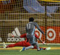 El ecuatoriano marcó el primer y segundo gol en triunfo 3-2 sobre los Portland Timbers. Foto: Tomada de @MNUFC