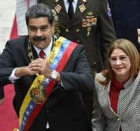 Venezuela está sumida en una grave crisis económica y política. Foto: AFP