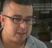 Temor entre servidores público por desempleo. Foto: captura de video