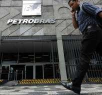 Petrobras pagará multa de $853 millones a EEUU y Brasil por corrupción. Foto: AP
