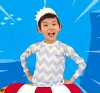 De dónde viene la canción infantil Baby Shark