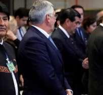 La CIJ rechaza demanda de Bolivia sobre obligación para Chile de negociar acceso al mar.