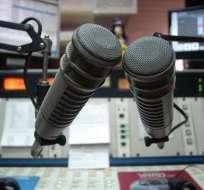 ECUADOR.- Gobierno pidió a Arcotel información sobre entrega de frecuencias de RTS y Televicentro. Foto: Referencial
