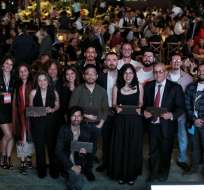 La FNPI reconoció la labor sobre la migración venezolana, el medio ambiente y la igualdad. Foto: Twitter Premios Gabo.