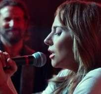 Es el primer papel protagonista de la cantante.