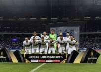 River Plate-Gremio y Boca Juniors-Palmeiras son los cruces que se darán. Foto: DOUGLAS MAGNO / AFP