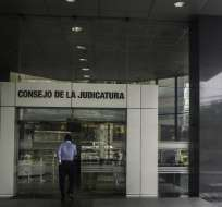 Se trata de 6 funcionarios judiciales, según el Pleno del CJ. Foto: Internet