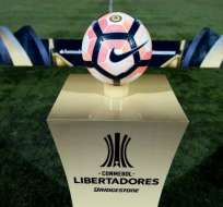La Conmebol no ha revelado el costo de este contrato. Foto: AFP