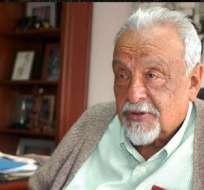 """Rodrigo Paz reconoció que la comisión se ha """"sobregastado"""". Foto: archivo"""