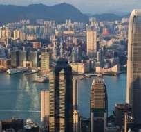 En 2017 Hong Kong ganó más de 20 multimillonarios.
