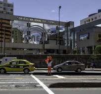 ECUADOR.- El pleno del organismo prorrogó en funciones al Consejo Nacional Electoral transitorio. Foto: Archivo
