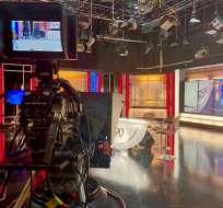 Gobierno espera informe acerca de las frecuencias de TVC y RTS. Foto referencial / ccatmiami.com