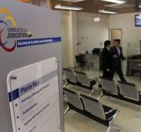 Una comisión técnica revisará los nombres para emitir un informe al Cpccs transitorio. Foto: Archivo Flickr Judicatura
