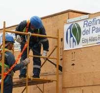 Así lo indicó el ministro de Energía y Recursos Naturales, Carlos Pérez. Foto: Flickr Ministerio de Energía