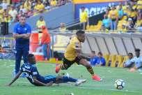 El jugador ecuatoriano volvió a ser suspendido por dar positivo en control antidopaje. Foto: API/Archivo
