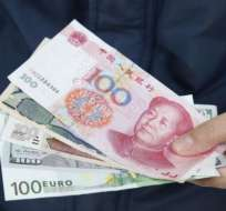 Venezuela anunció que utilizará euros, yuanes y otras monedas convertibles en lugar del dólar estadounidense.