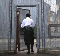Más de una cuarta parte de los funcionarios de prisión en el Reino Unido son mujeres.