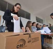 ECUADOR.- Pablo Celi plantea al Consejo convertir a la Contraloría en un Tribunal de Cuentas. Foto: Archico