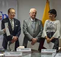 QUITO, Ecuador.- El nuevo Consejo deberá ser integrado hasta diciembre de 2018. Foto: Archivo