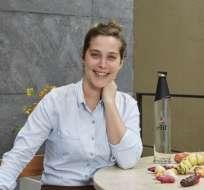 Pía León recogerá su premio el 30 de octubre en Bogotá, Colombia, en la ceremonia de los 50 mejores restaurantes de América.