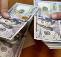 El dinero deberá ser devuelto con intereses. Foto: AFP