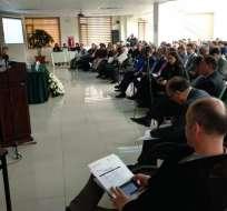 Ecuador extiende emergencia de movilidad por otro mes. Foto: Cancillería Ecuador