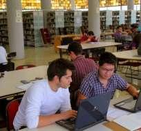La universidad pública más grande de México está entre los primeros 5 lugares de América Latina.